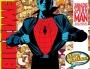 Artwork for ep 317 Dan Slott Spider Man Hits The Big Time