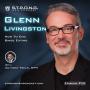 Artwork for How to End Binge Eating With Glenn Livingston