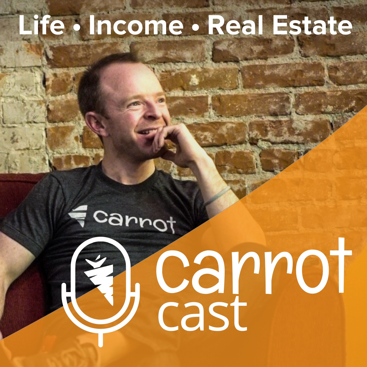 EP 17: He's Bought 2,000+ Houses. How?  Brad Chandler with Express Home Buyers Unveils His Journey.