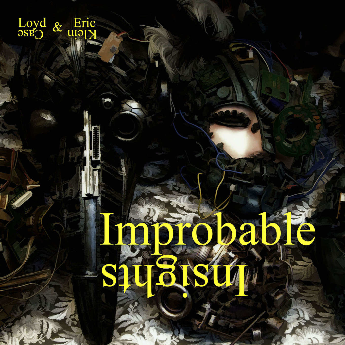 Improbable Insights show art