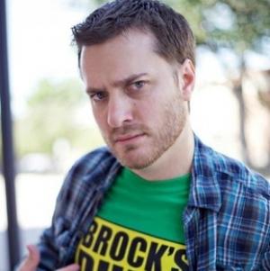 #026: Brock Baker, the Man of a Kajillion Voices