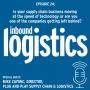 Artwork for IL Podcast 024: Is your supply chain business moving at the speed of technology or are you one of the companies getting left behind? Guest: Mike Zayonc, Director, Plug and Play Supply Chain & Logistics