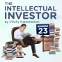 Artwork for How Emotional Intelligence Can Make You a Better Investor - Ep 23