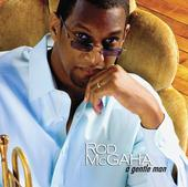 "Rod McGaha's ""Gentle"" Throwback"