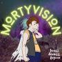 Artwork for Episode 73 Morty Vision Part 1