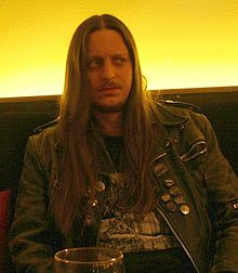 Episode 82: Fenriz from Darkthrone
