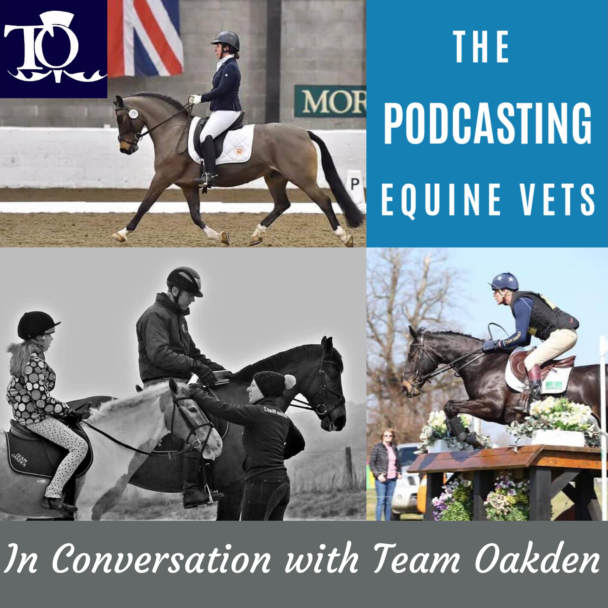 In Conversation With Team Oakden