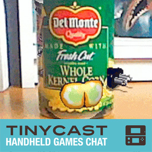 TinyCast 021 - Missing Butts