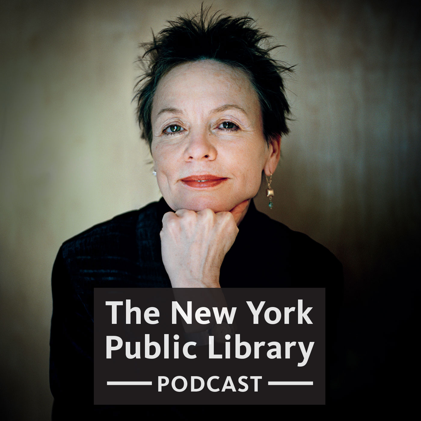 Laurie Anderson on Melville, Opera, and Mystery