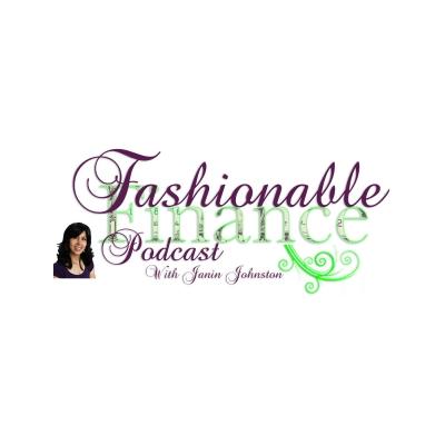 Fashionable Finance Podcast   Style   Finances  show image