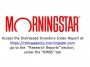 Artwork for Distressed Inventory Index - Morningstar Credit Ratings