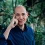 """Artwork for Folge 74: """"Das Problem ist… – Ich!"""" – Marc Wallert, Überlebender einer Entführung durch Terroristen, Wirtschaftsmaster, Psych. Berater, Keynote-Speaker"""