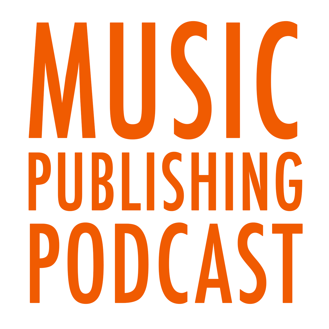 Artwork for MPP 061: Independent Music Publishers Cooperative