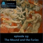 Artwork for Episode 29: The Mound and the Furies (Aeschylus' The Eumenides)