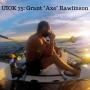 """Artwork for UIOK 75: Grant """"Axe"""" Rawlinson"""