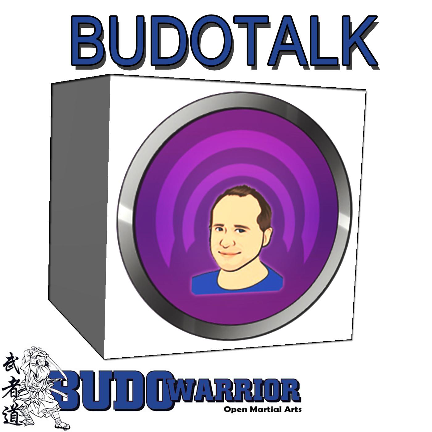 BudoTalk logo