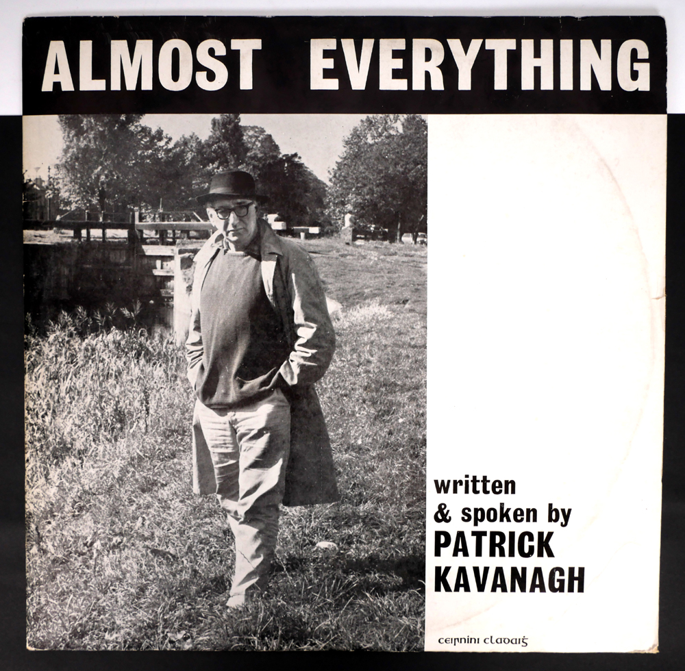 Patrick Kavanagh's Dublin