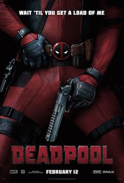 ProgNeg #29 Deadpool