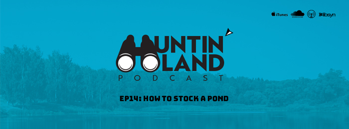 HPL | Ep14 | How To Stock A Pond