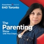 "Artwork for The Parenting Show – The 3 ""P's"" of Parenting with special guest KJ Simpson"