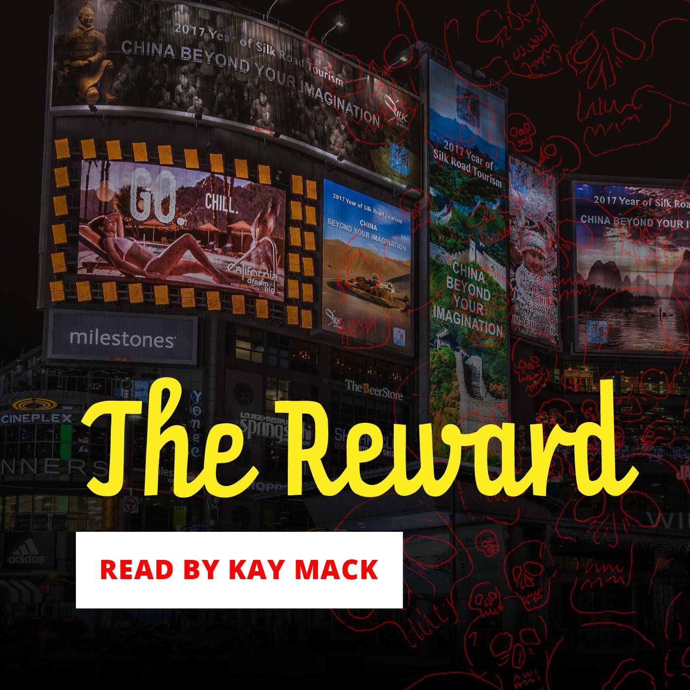Artwork for The Reward