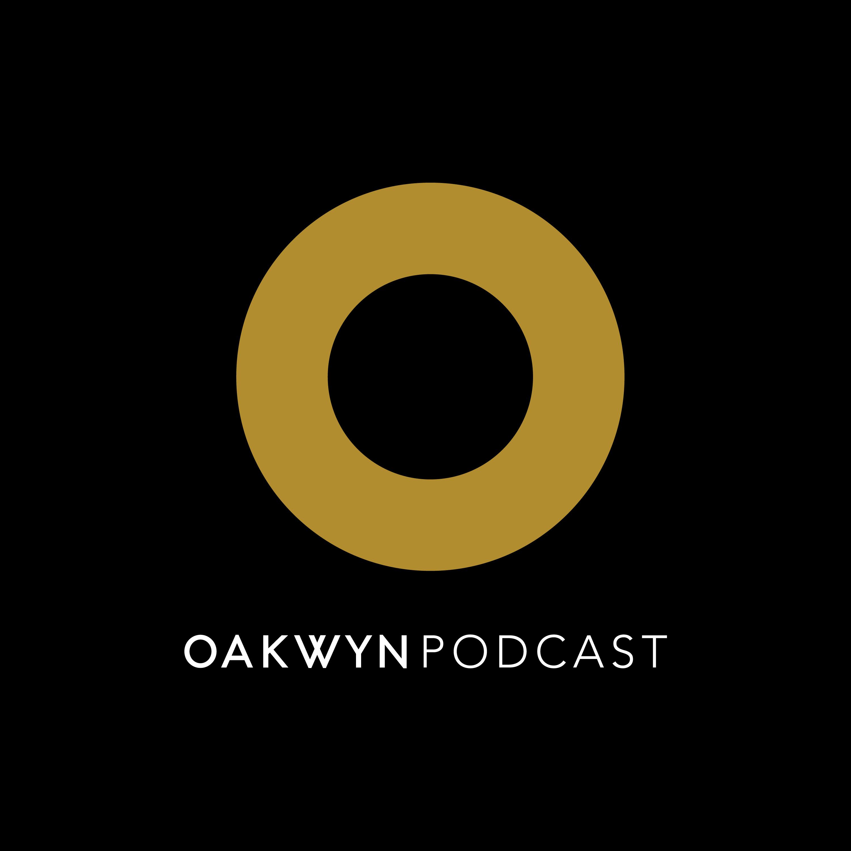 The Oakwyn Podcast show art