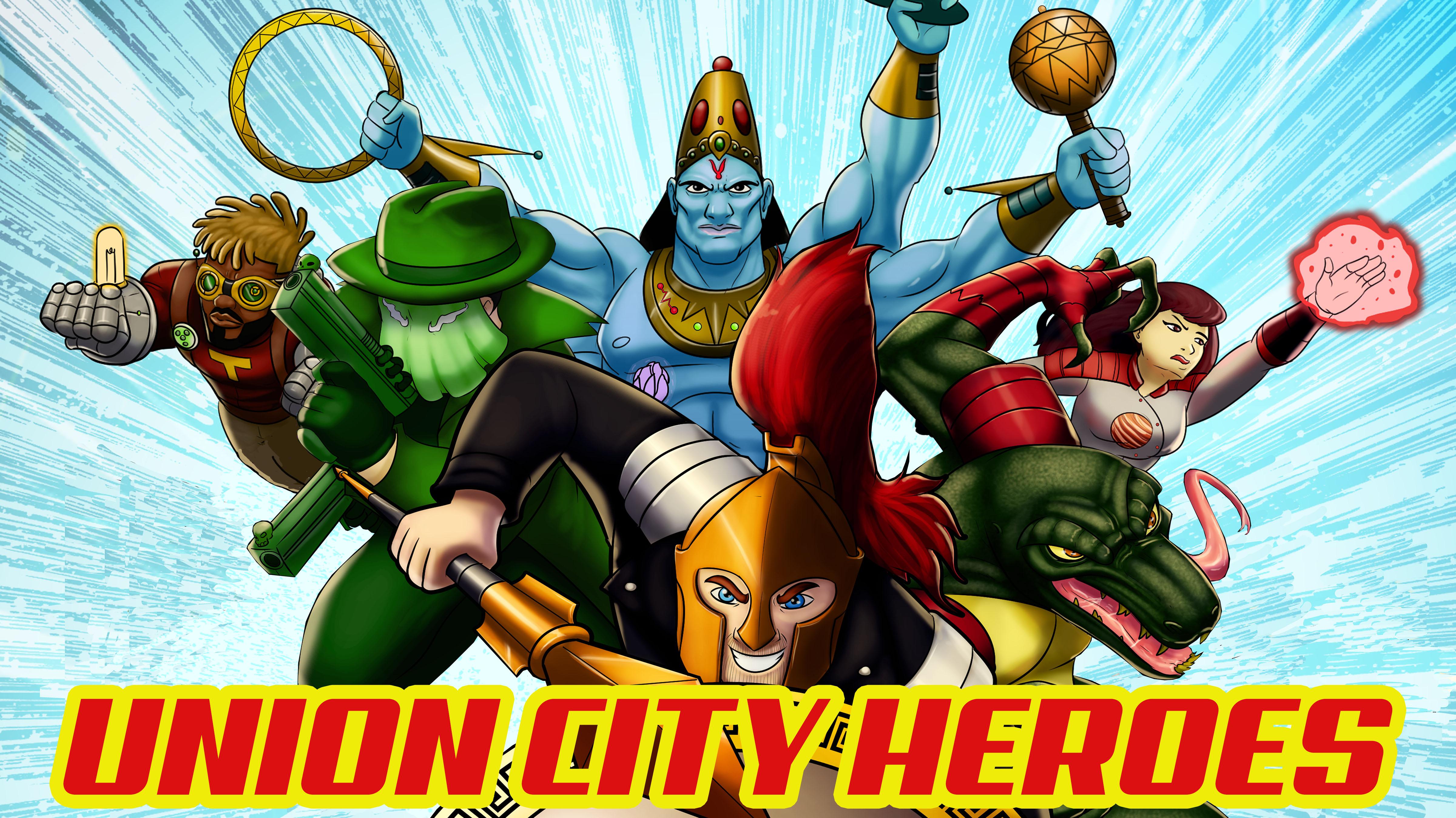 Union City Heroes