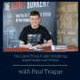 Artwork for Ep 98: The Latest Tricks in Self-Publishing: InstaFreebie and Vellum with Paul Teague