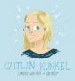 """Artwork for #35: Caitlin Kunkel & """"Chick Lit"""""""
