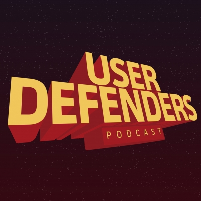 User Defenders podcast: Inspiring Interviews with UX Superheroes show image