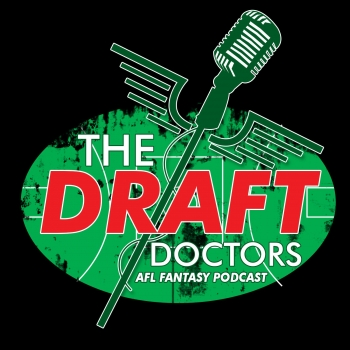 AFL Fantasy, SuperCoach, Ultimate Footy Draft Podcast