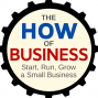 "Artwork for 0: Introduction to ""The How of Business"" podcast"