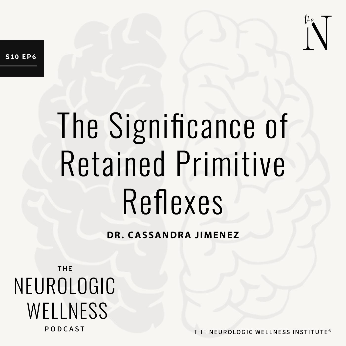 The Significance of Retained Primitive Reflexes