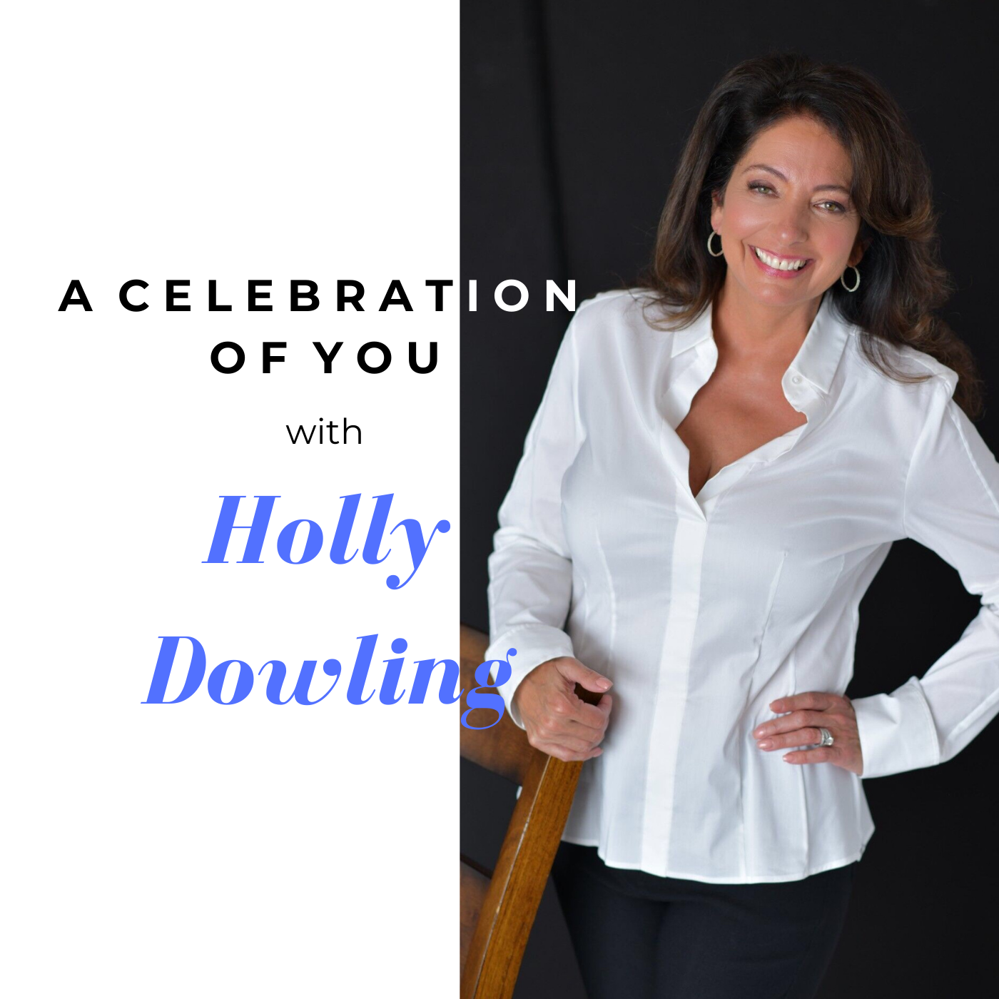 A Celebration of You | Interviews with David Dastmalchian, Stacey Gualandi, Monique Coleman, Heather Burgett, and Mike Robbins show art