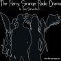 Artwork for Harry Strange 206: Tick Tick Boom