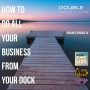 Artwork for S03E30 - How do to do all your business from your dock