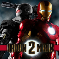 Geek Out Commentary: Iron Man 2