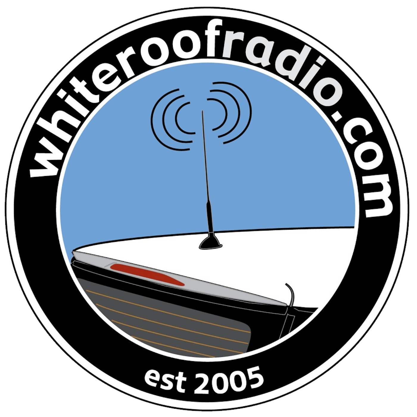 whiteroofradio logo