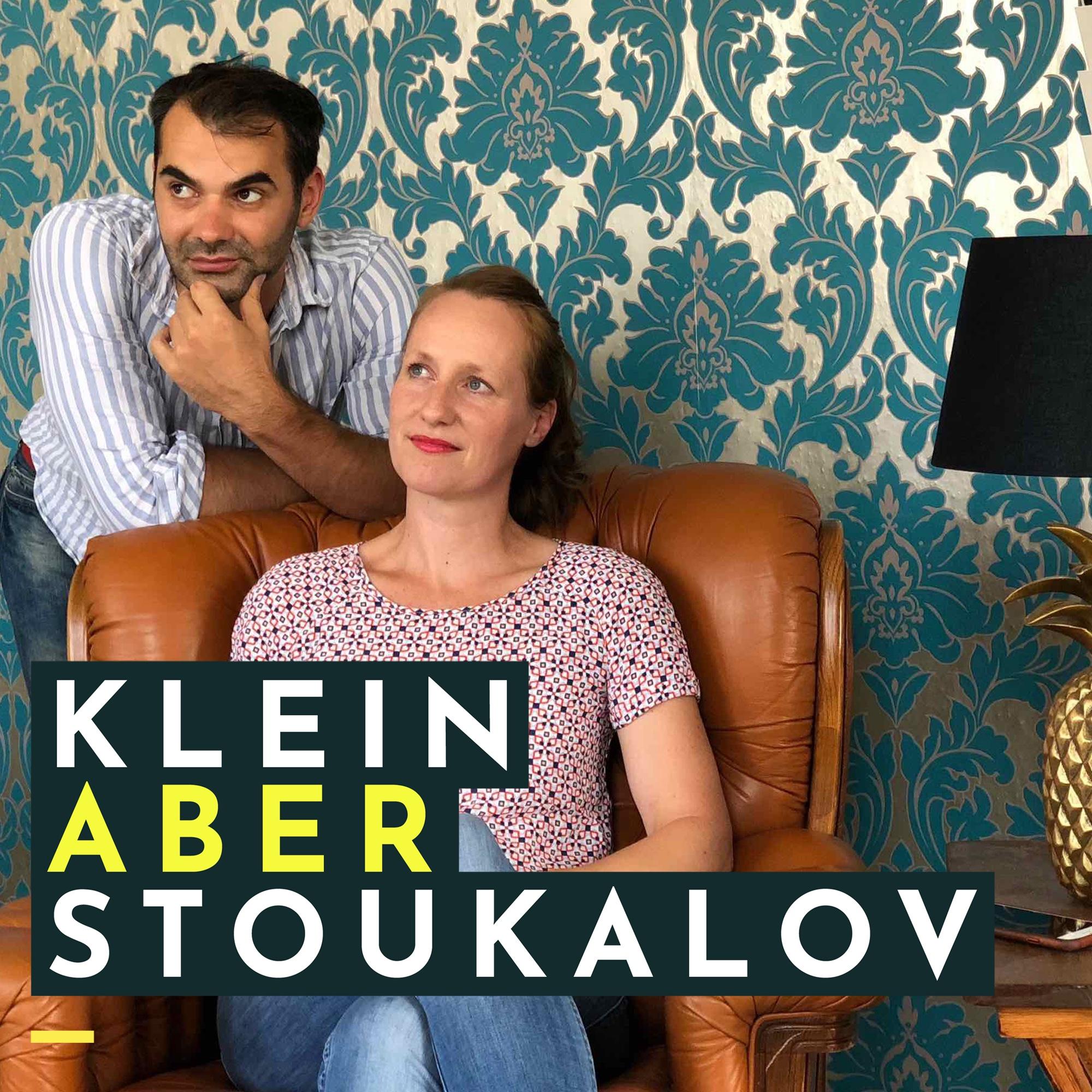 Klein aber Stoukalov show art