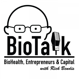 BioTalk with Rich Bendis