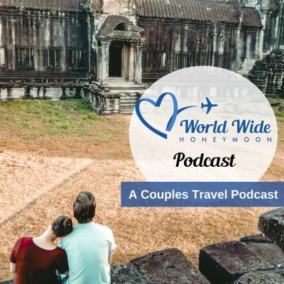 World Wide Honeymoon Podcast show image