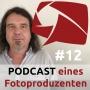 Artwork for PEF 12: Interview mit dem Foodfotografen Jan Wischnewski