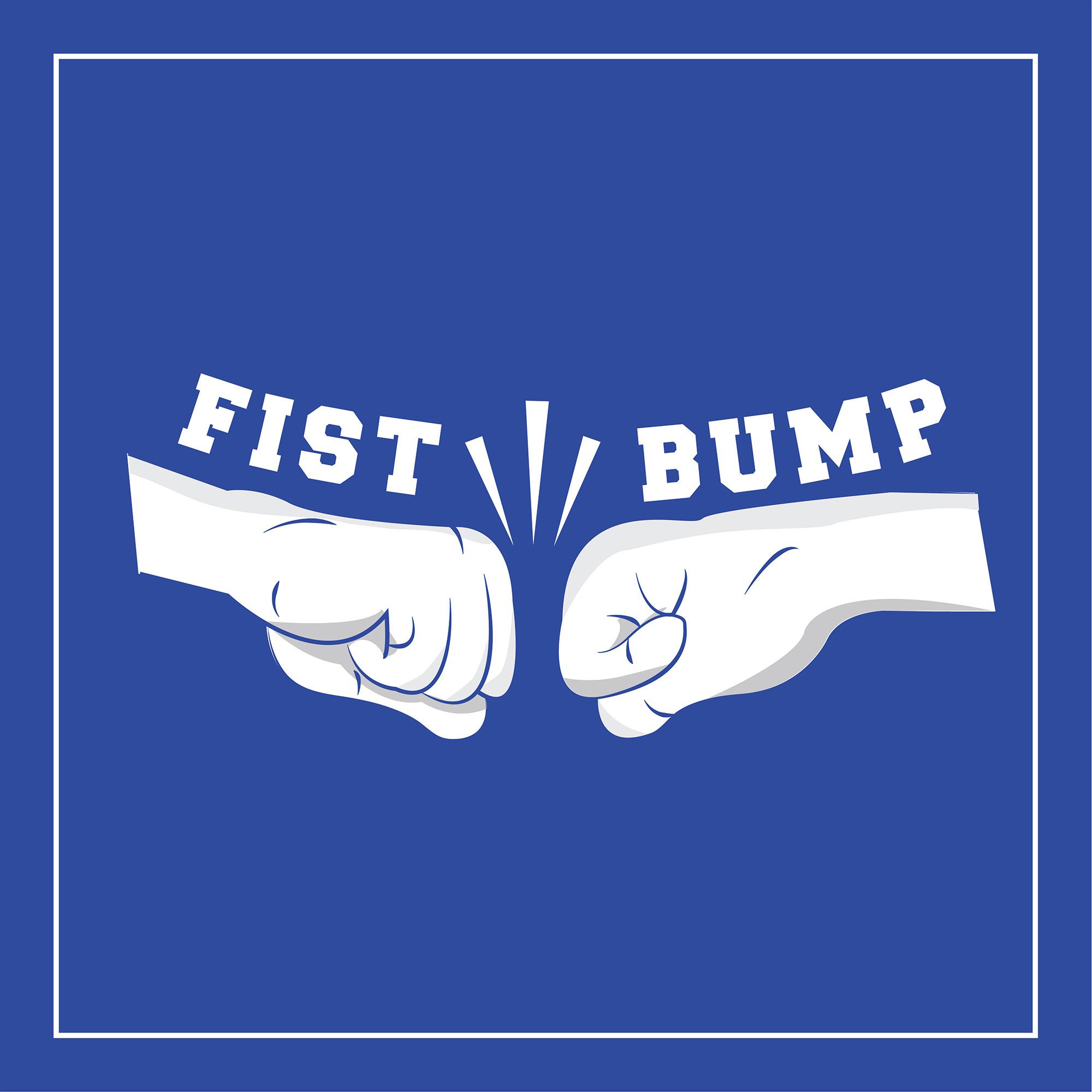 Fist Bump with Kristen Duke  show art