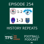 Artwork for TFG Indian Football Ep 254: History Repeats for Bagan and Blasters