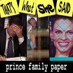 "Episode # 61 -- ""Prince Family Paper"" (1/22/09)"