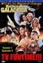 Artwork for TV FUNTIME #3 - Battlestar Galactica 1978 ep 3