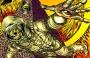 Artwork for Author Jeffrey Thomas, plus our favorite Stephen King stories