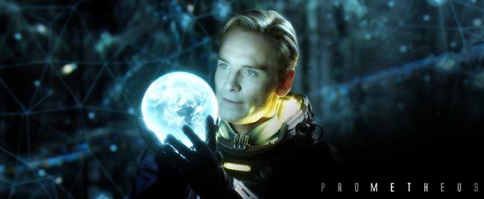 #305 - Prometheus (2012)