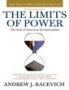 Artwork for The Limits of Power by Andrew Bacevich