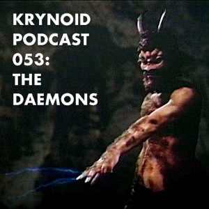 053: The Daemons
